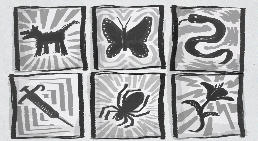 Figuring out the origins of our visual fear responses to snakes, spiders and shots