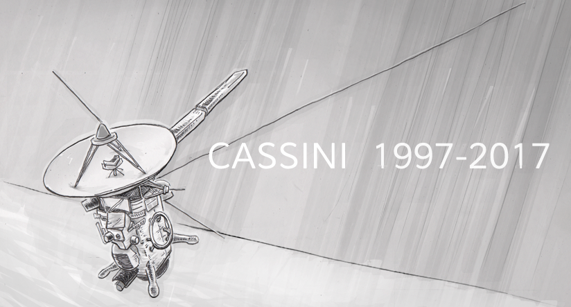 How Cassini's 13 years of study transformed our understanding of Saturn's natural satellites