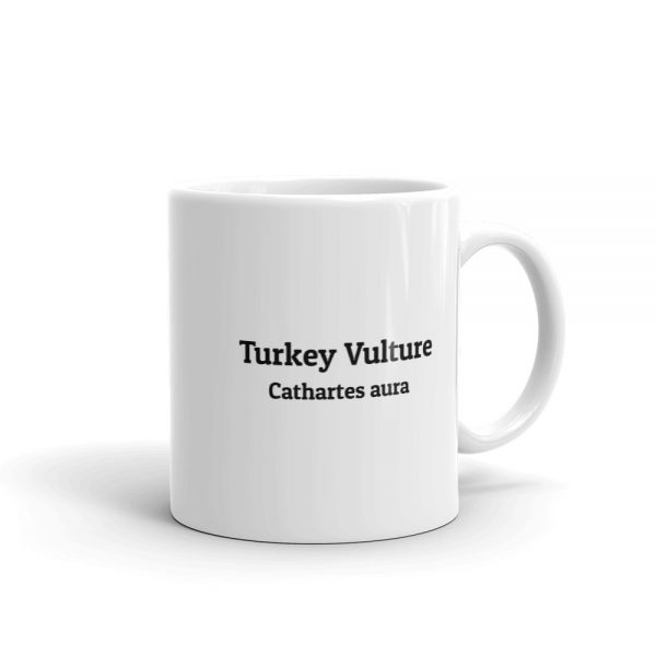 Turkey Vulture mug